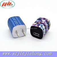 Home Using Single USB Port 3g universal travel charger adapter