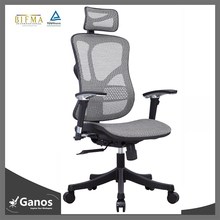 office chair ergonomic net back office staff chairs