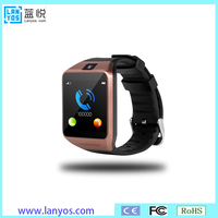 Good price z2 avatar et1 watch mobile phone zopo smart watch high quality