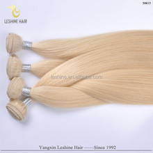 Ali Gold Supplier Rare Products Best Colored Relaxed Texture factory price 6a grade straight hair