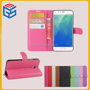 polska hot sale phone case for meizu m5s flip leather cover case for meizu meilan 5s blue charm 5s