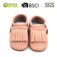 2017 New Arrival Prewalker Baby Shoes Tassels Soft Sole Kid Shoes
