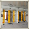 PVC strip door roll up door Alibaba China