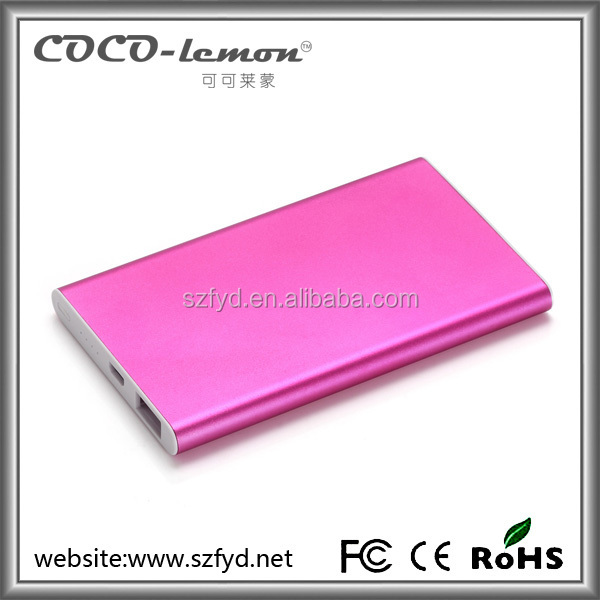 Mobile phone accessories wholesale powerbank for nokia