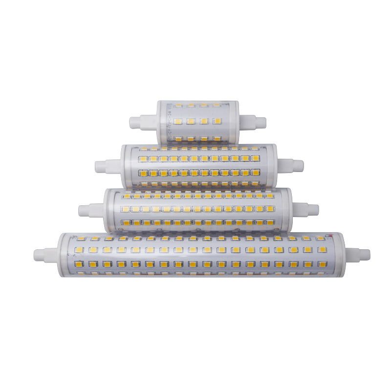 lamp r7s led energy saving lamps R7S led/Halogen engergy saving <strong>bulb</strong> 10W/15W/12W/30W LED R7S