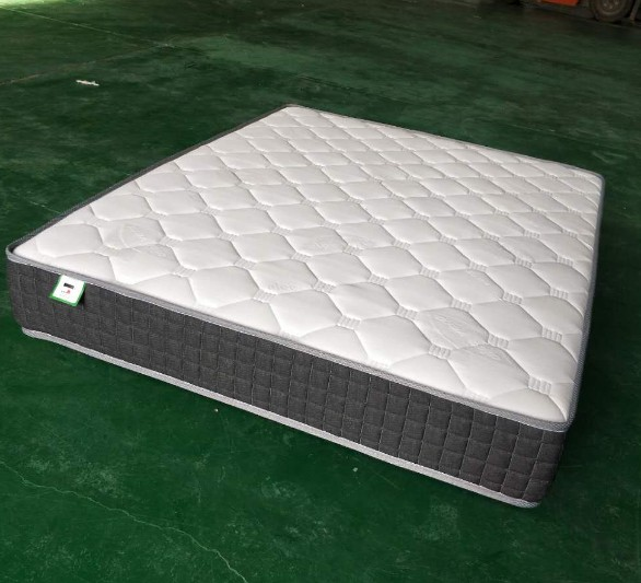 Home Furniture General Use and Certipur-US, Oeko-tex, TB117, CFR1633, BS5852 Certificate Hybrid Mattress - Jozy Mattress | Jozy.net