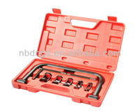 Valve Spring Compressor Tool Kit Set For Cars Motorcycles Bikes