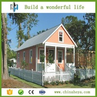 Northern ireland miniature instant build prefab houses for sale