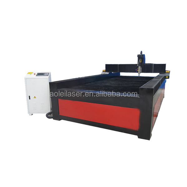 Alibaba china supplier metal plasma cnc cutting machine AOL-1325 for buyers