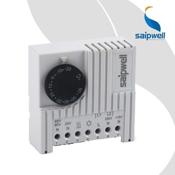 Hot Sale New Design SK3110 Series DC 30W Electronic Digital Temperature Thermostat