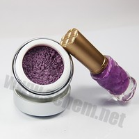 wholesale holographic pearl pigment for nail art, pearl pigment powder