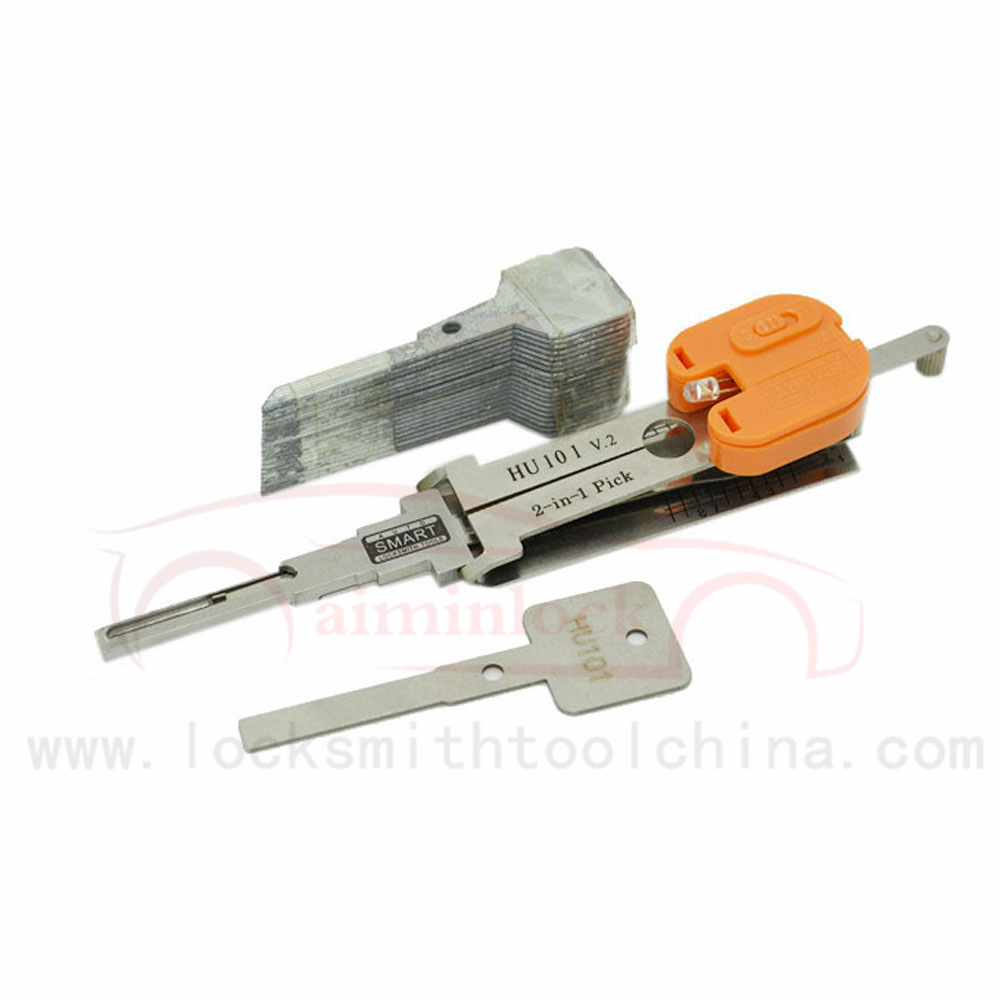 Hot Sale Smart Locksmith Tool Ford, Foucs Open Reader(HU101)AML024009