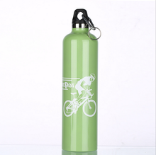 Outdoor Cycling Sports Insulation Thermos Vacuum Flask