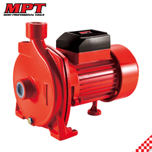 MPT 750w 1hp water centrifugal pump