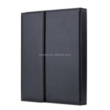 China Factory Custom High quality leather Bluetooth keyboard case for IPAD 2 3 4