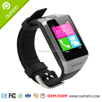 Hottest Product for Indian Market BT Wholesale Digital Smart Watch 2015 with Low Price