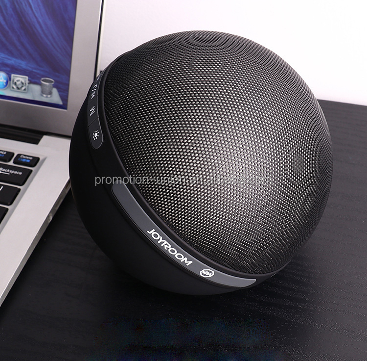 Magic ball Portable,Wireless LED flashing and Active Type Portable Wireless Bluetooth Speaker