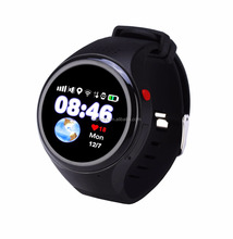 Kids Child GPS Tracker Positioning Smart Watch Support GSM For Cell Phone