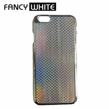Most new products cheap plastic bling plain mobile phone cases