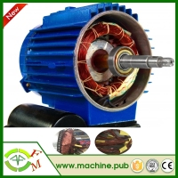 Top quality deep freezer motor