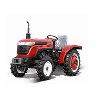Gold Dafeng Agricultural Machinery Equipment Farm