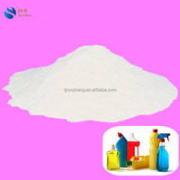 Detergent Grade CMC Sodium Carboxymethyl Cellulose liquid detergent hand wash dish wash softener thickener