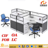 Office Partition Workstation LS20-2
