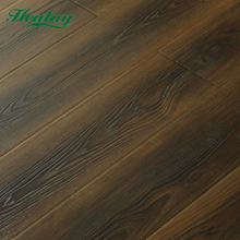 12mm laminate flooring(ISO9001, E0, Low Price) Wood Flooring Laminate