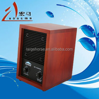 Hepa Filter, Electronic Air Purifier with UV Light
