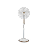 Ventilation 16inch Stand Fan Small Home