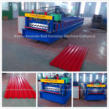 roof tile making machine roller making machine stamping roller forming hydraulic motor