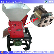 Lowest Price bean coffee peeling machine/cocoa beans peeling hulling machine/coffee processing machine