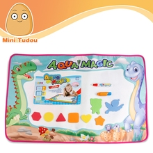 OEM China Factory Water Table Aquadoodle Drawing Mat