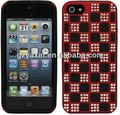 hot selling crystalbling case for iphone 5,wholesale rhinestone case for apple iphone 5