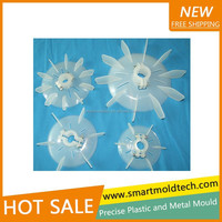 Premium Plastic Mold/Mould--- Plastic ABS PP Fan Blades