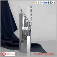 Beer/beverage/drinking/water display tower/stand/unit/cabinet