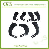 different plow coulter for small farm walking tractors power tiller agriculture machinery parts