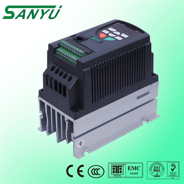 Sanyu (SY8000) 380V intelligent (variable frequency drive) Frequency inverter