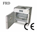 FRD-176 automatic digital chicken egg hatching machine incubator for sale