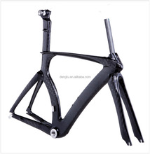 Dengfu Carbon Time Trial Bicycle carbon tt frame 2016