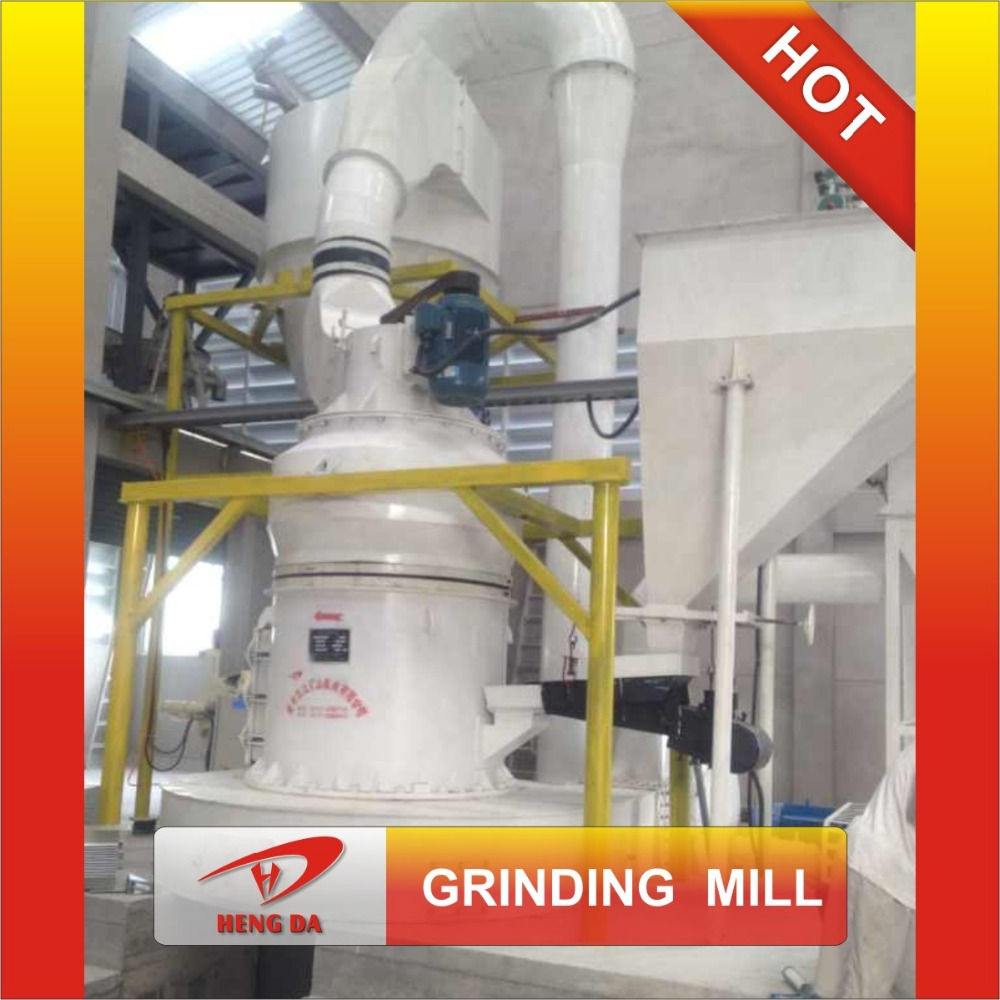 Superfine grinding mine mill mining grinding machine for barite price
