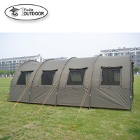 20 Persons Nepal Big Relief Disaster Tent