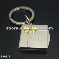 promotional gifts for best friend love photo frames keychain
