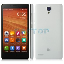 cellphone low price china manufacturer android 4.2 qaud core redmi note 4 cellphone
