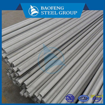 Hot Selling Round Seamless inox 304 stainless steel pipes