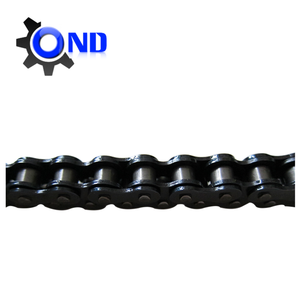 Precision DIN/ISO standard short pitch 16A roller chain(A series)