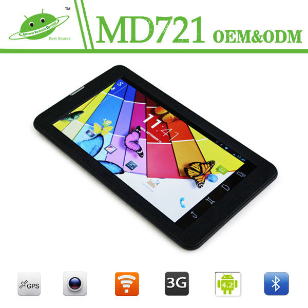Alibaba manufacturers 7inch 3g windows 7 pc tablet