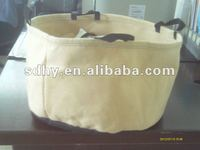 geotextile bag for growing plant