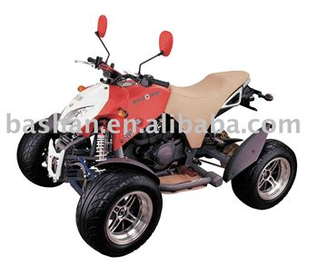 Bashan 300cc mini atv 4x4 with reverse gear