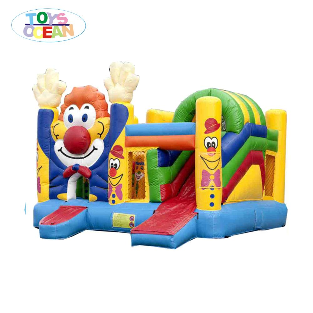 <strong>inflatable</strong> bouncer with slide for kids/customize <strong>inflatable</strong> /jumping bouncers for children
